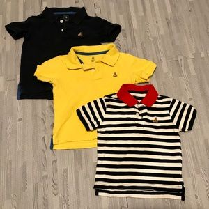 Gap Polo Shirt Bundle